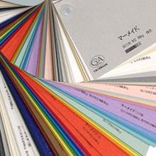 印刷用紙・板紙事業