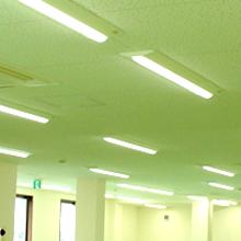 LED照明事業