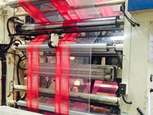 グラビア印刷機2